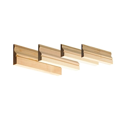 Ogee Architrave 20.5 x 69 x 2100mm