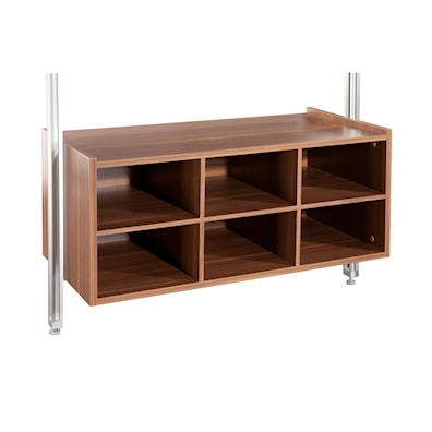 Relax Large Matrix Kit Walnut 900mm