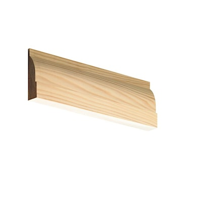 Ovolo Architrave 20.5 x 69 x 2100mm