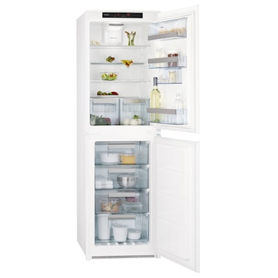 AEG SCT81800S0 Integrated 50/50 Fridge Freezer