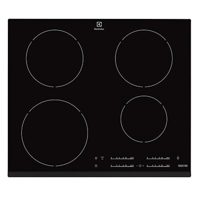Electrolux EHH6540FHK Induction Hob