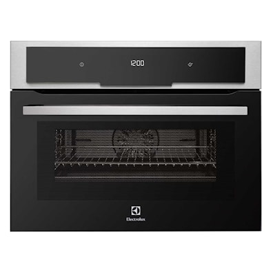 Electrolux EVY7800AAX Combi Microwave