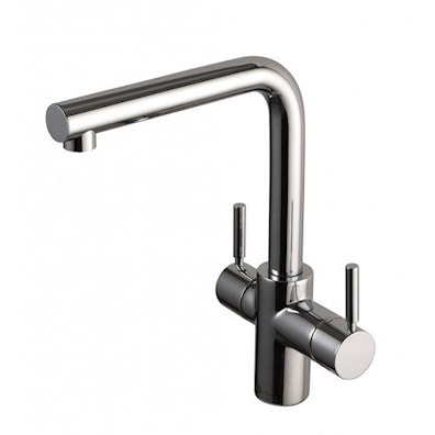 3 In 1 Steaming Hot Water Tap