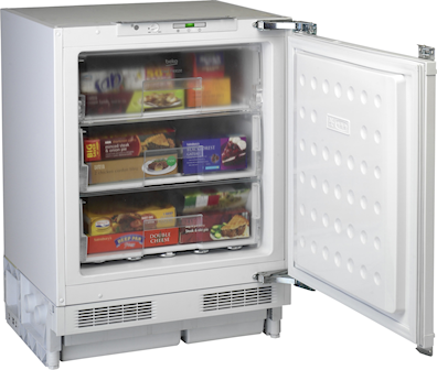 Beko BZ31 Built Under Freezer