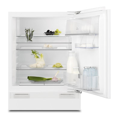 Electrolux ERY1401AOW Integrated Under Counter Fridge
