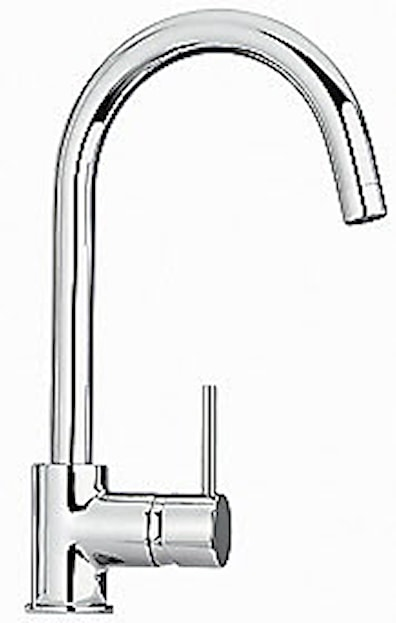 Coniston Chrome Tap (HP)