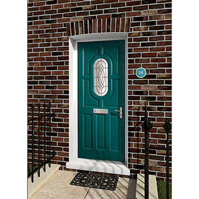 Acacia M&T External Door
