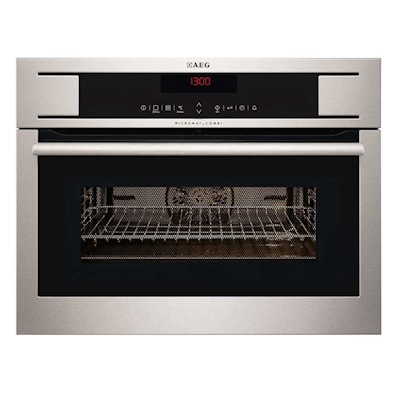 AEG KM8403101M Built-In Microwave Oven