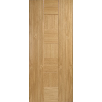 Catalonia Oak Internal Fire Door 1981x838mm