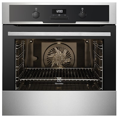Electrolux EOB5450AAX Built-In Electric Single Oven