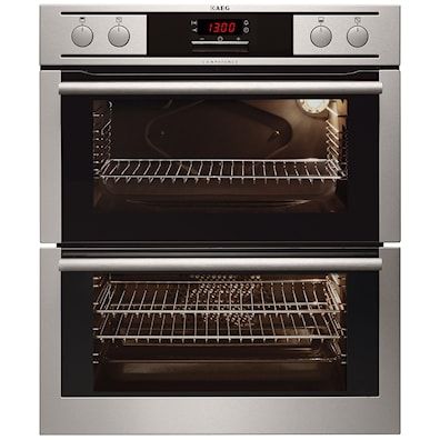 AEG NC4013001M Built-Under Double Oven
