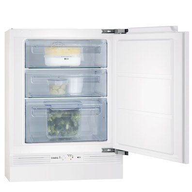 AEG AGN58210F0 Integrated Under Counter Freezer