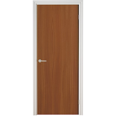 Sapele Lacquered Internal Fire Door