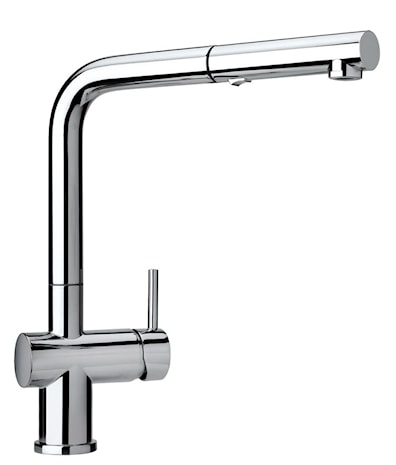 Marlin Pull-Out Spray Tap Chrome