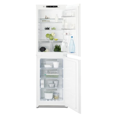 Electrolux ENN2743AOW Integrated 50/50 Fridge Freezer