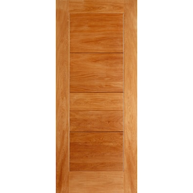 Oak Modica External Door