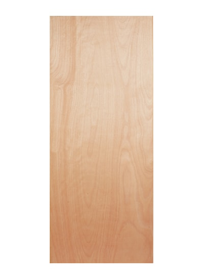 Paint Grade External Fire Door