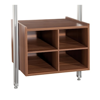 Relax Small Matrix Kit Walnut 550mm
