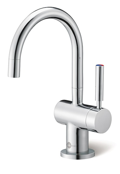 Hc3300 Hot Water Tap Chrome