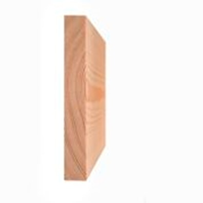 Softwood Timber 18.5 x 144 x 2400mm