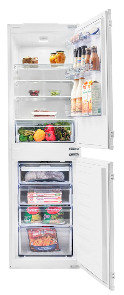 Beko BCNSD160 50/50 Fridge Freezer