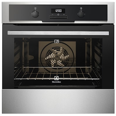 Electrolux EOC5440AAX Built-In Electric Single Oven