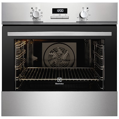 Electrolux EOB3400EAX Built-In Electric Single Oven