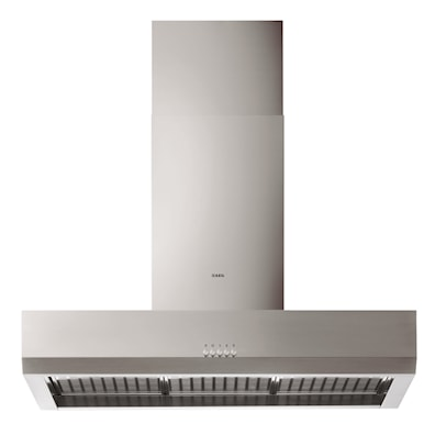 AEG HD8510M 100cm Chimney Cooker Hood