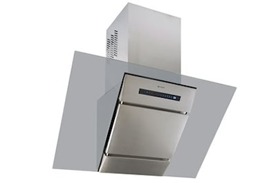 Caple SP911SS 90cm Spirit Chimney Cooker Hood