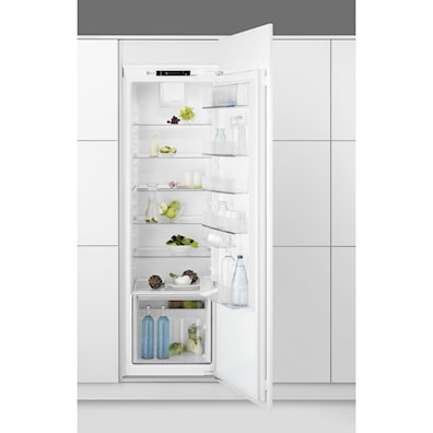 Electrolux ERC3214AOW Integrated Upright Fridge