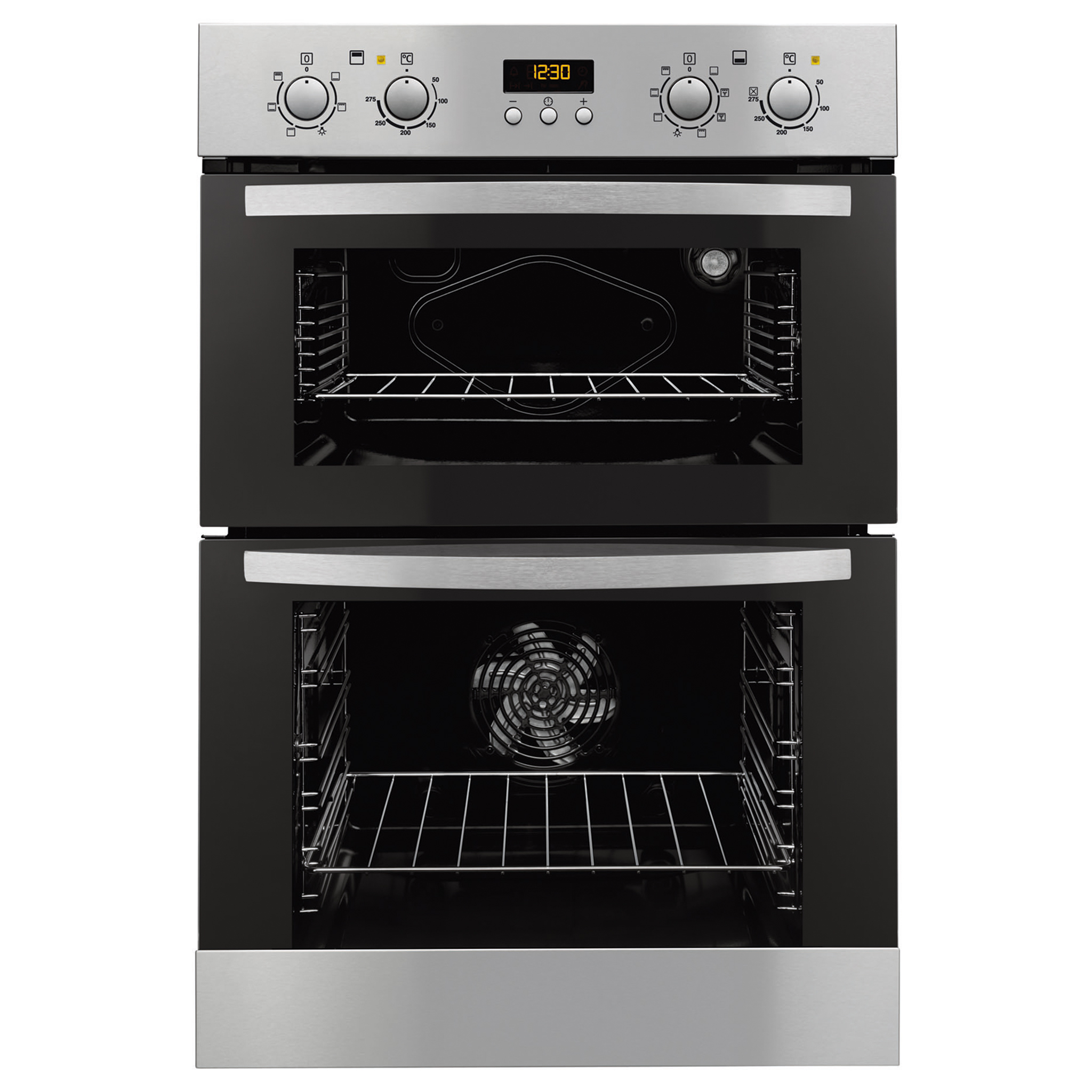 Kitchen Appliances Built In Double Ovens Cookers Hobs Kitchen Appliances Magnet Trade
