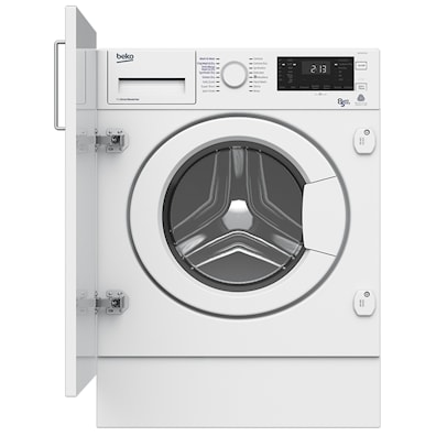 Beko WDIY854310 Washer Dryer