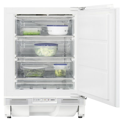 Zanussi ZQF11430DA Integrated Under Counter Freezer
