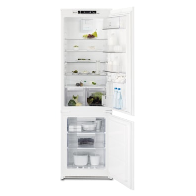 Electrolux ENN2853COW Integrated 70/30 Fridge Freezer