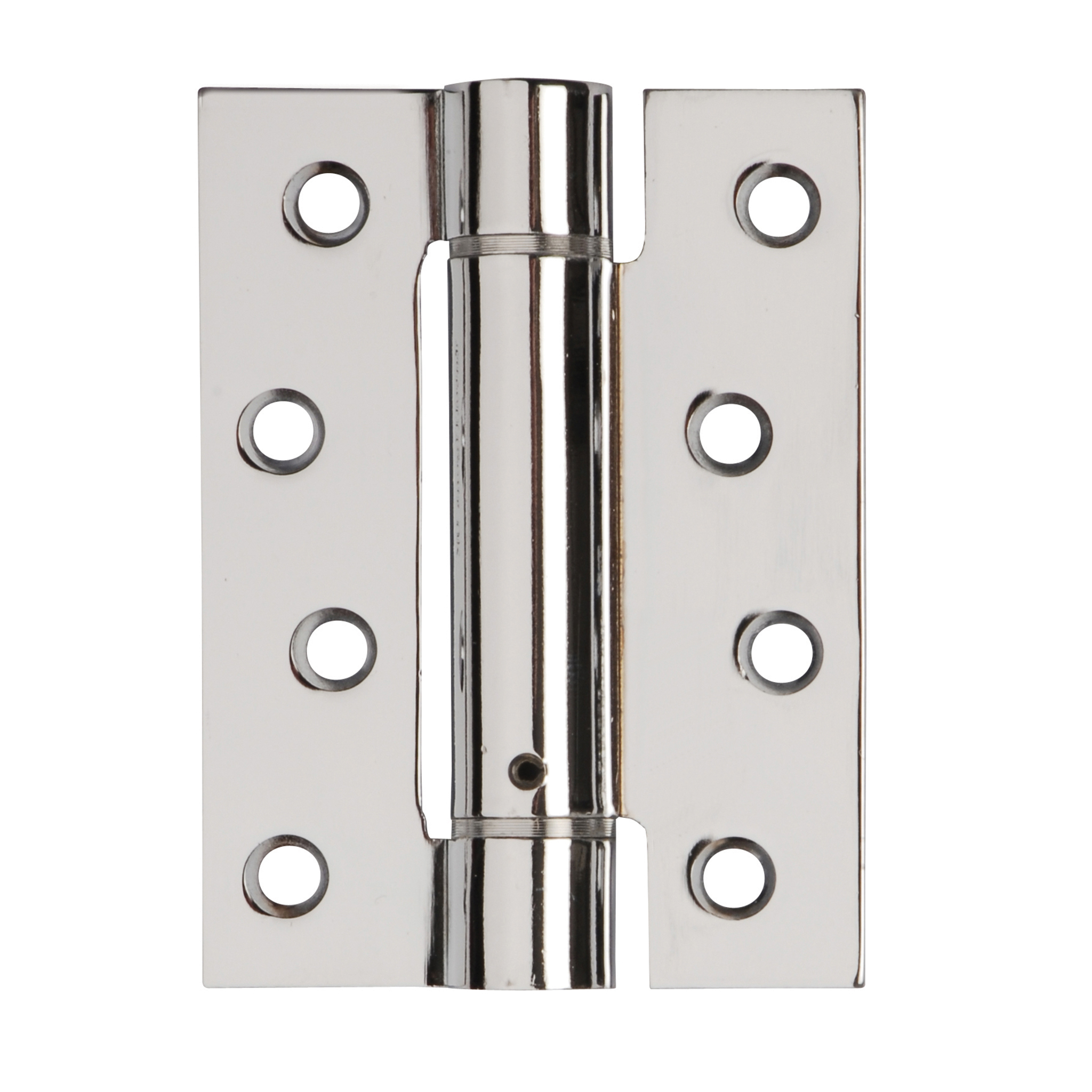 ... Door Hinges Polished Chrome Plated 102 X 76mm. Previous Next