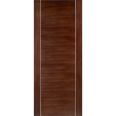 Alcaraz Walnut Internal Fire Door 2040x826mm