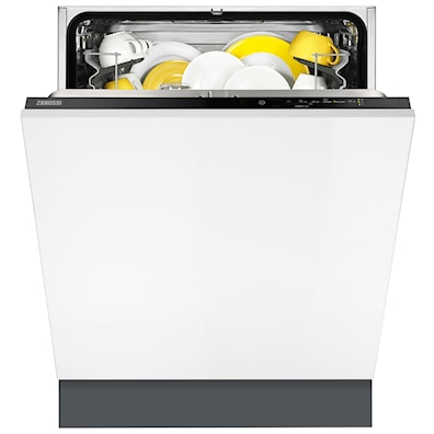 Zanussi ZDT21001FA Integrated Standard Dishwasher