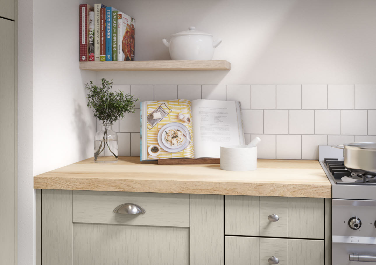 Magnet Trade | Quality Trade Kitchens | Joinery Manufacturers