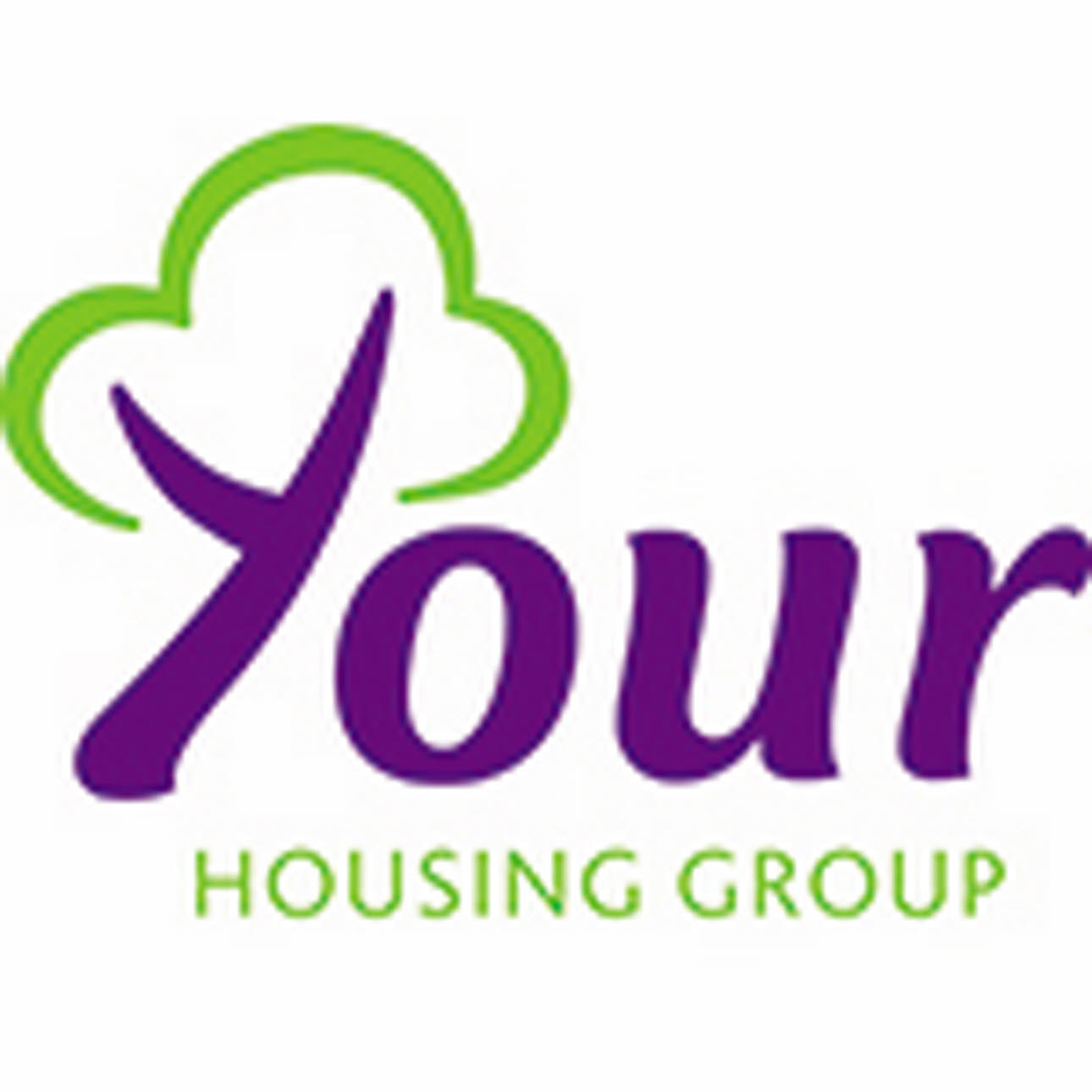 Your Housing Group Logo