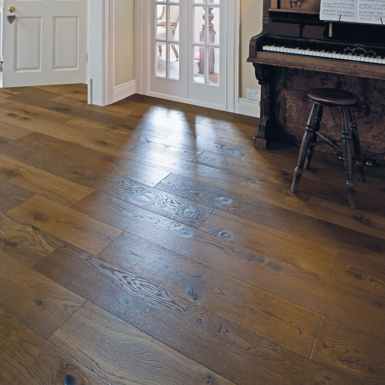 Elka 14mm Caramel Oak