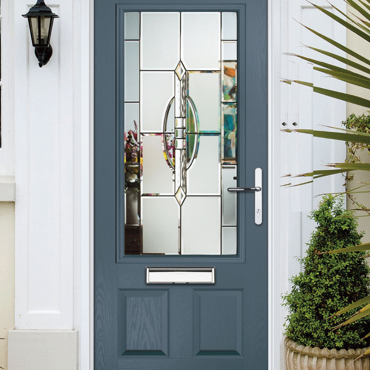Front External Doors & Back External Doors| Magnet Trade