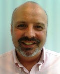 Magnet Ltd. Contract Sales Manager Garry McIntosh