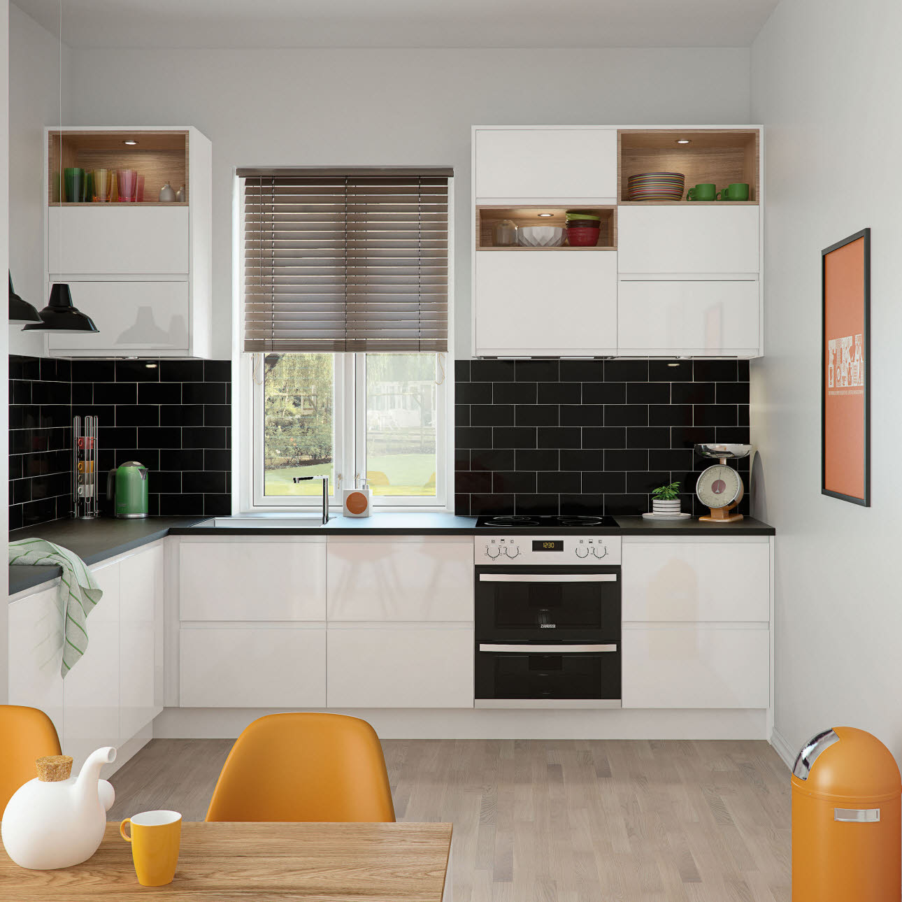 Kitchen Cabinet Suppliers Uk: Quality Trade Kitchens