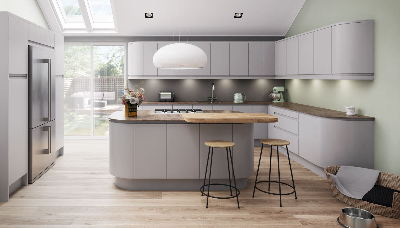 Our Trade Kitchen Styles Amp Ranges Magnet Trade