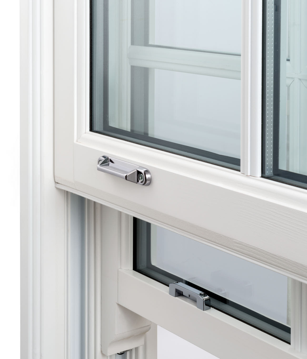 JELD-WEN Sliding Sash Timber Window