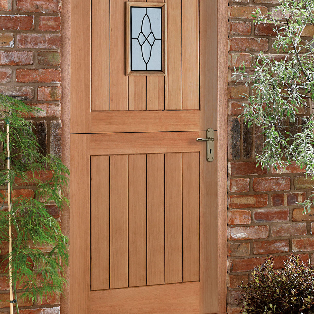 front external doors back external doors magnet trade