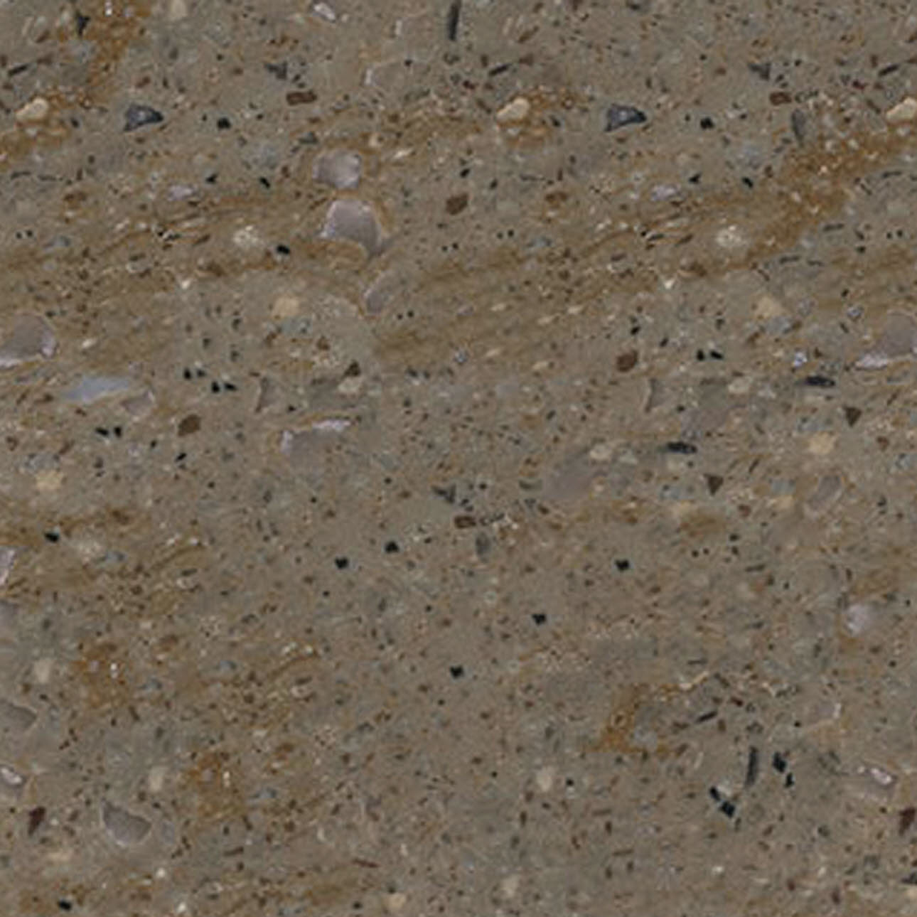 Sonora kitchen worktop close up