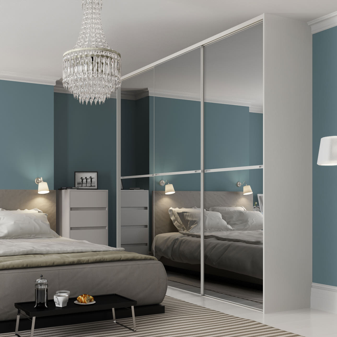 Sliding Doors Of Bedroom: Internal Sliding Doors