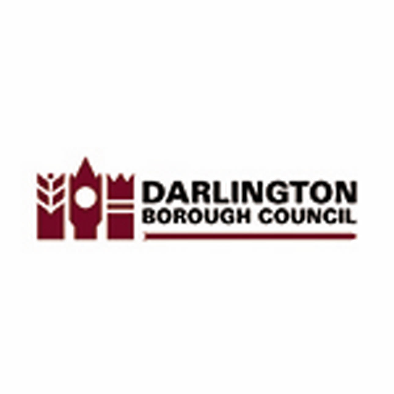Darlington Borough Council logo