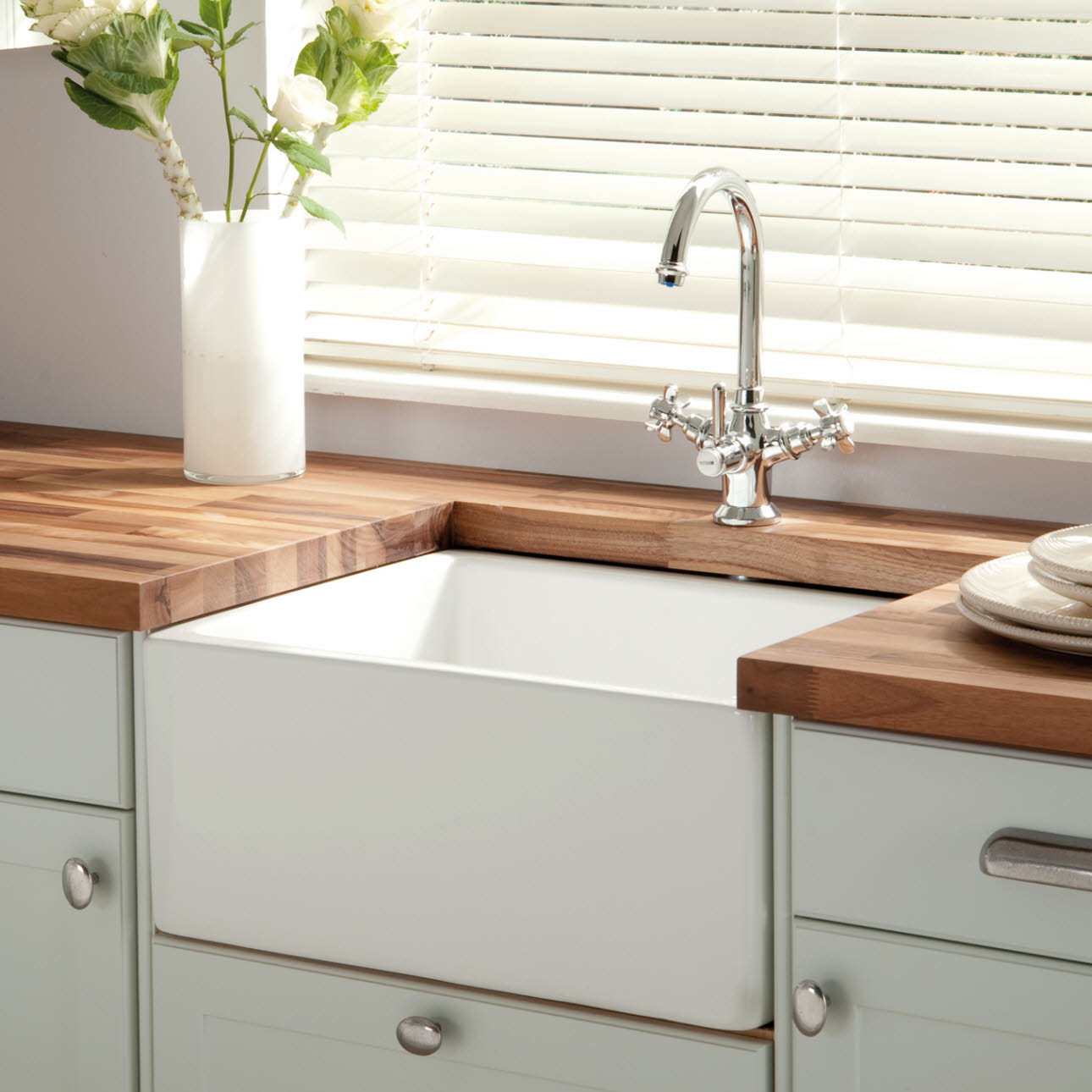 Kitchen Accessories | Kitchen Worktops & Sinks | Magnet Trade